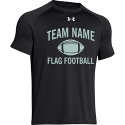 UA Locker T Short Sleeve